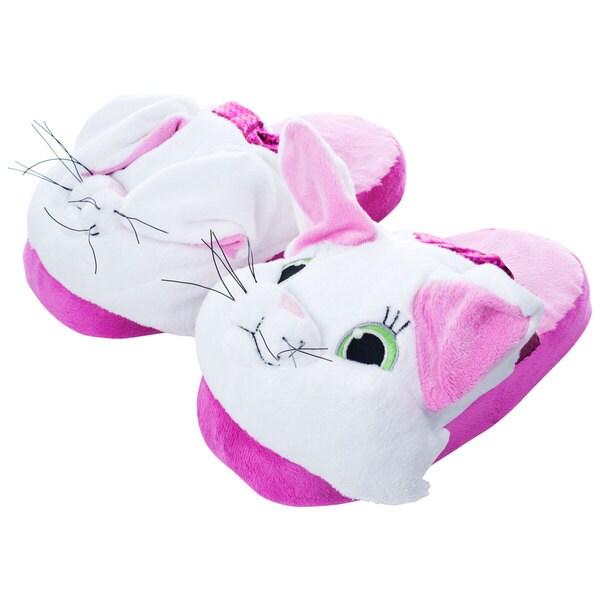 Silly Slippeez Children's 'Princess Kitty' Slippers