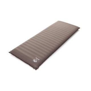 Blackpine Sports 78 x 30 x 4-inch Airmat