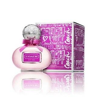 Coach Poppy Flower Women's 1.7-ounce Eau de Parfum Spray