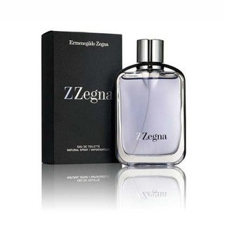 Ermenegildo Zegna Z Men's 3.4-ounce Eau de Toilette Spray