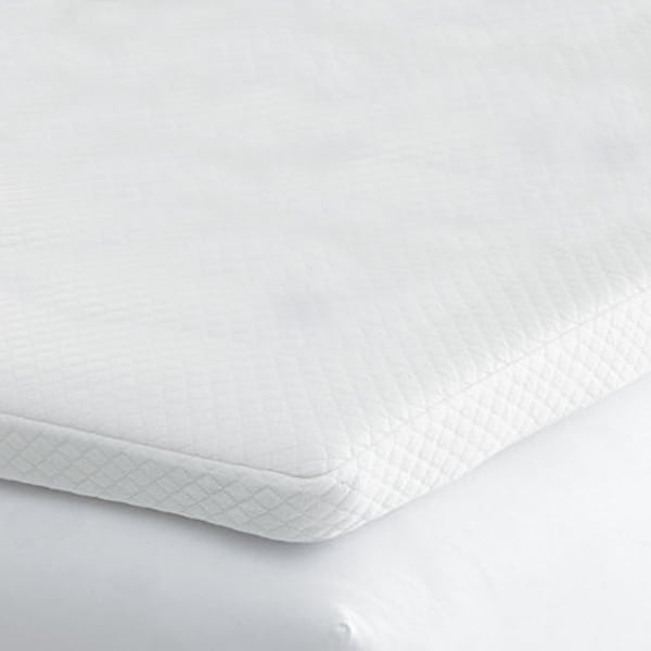 Comfort Cooling RV 3-inch Fiber Bed Mattress Topper