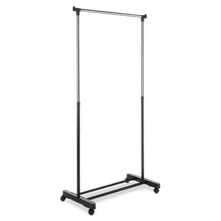 Whitmor 6021-3079 Adjustable Garment Rack