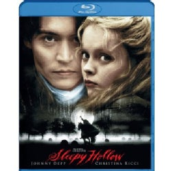 Sleepy Hollow (Blu-ray Disc)
