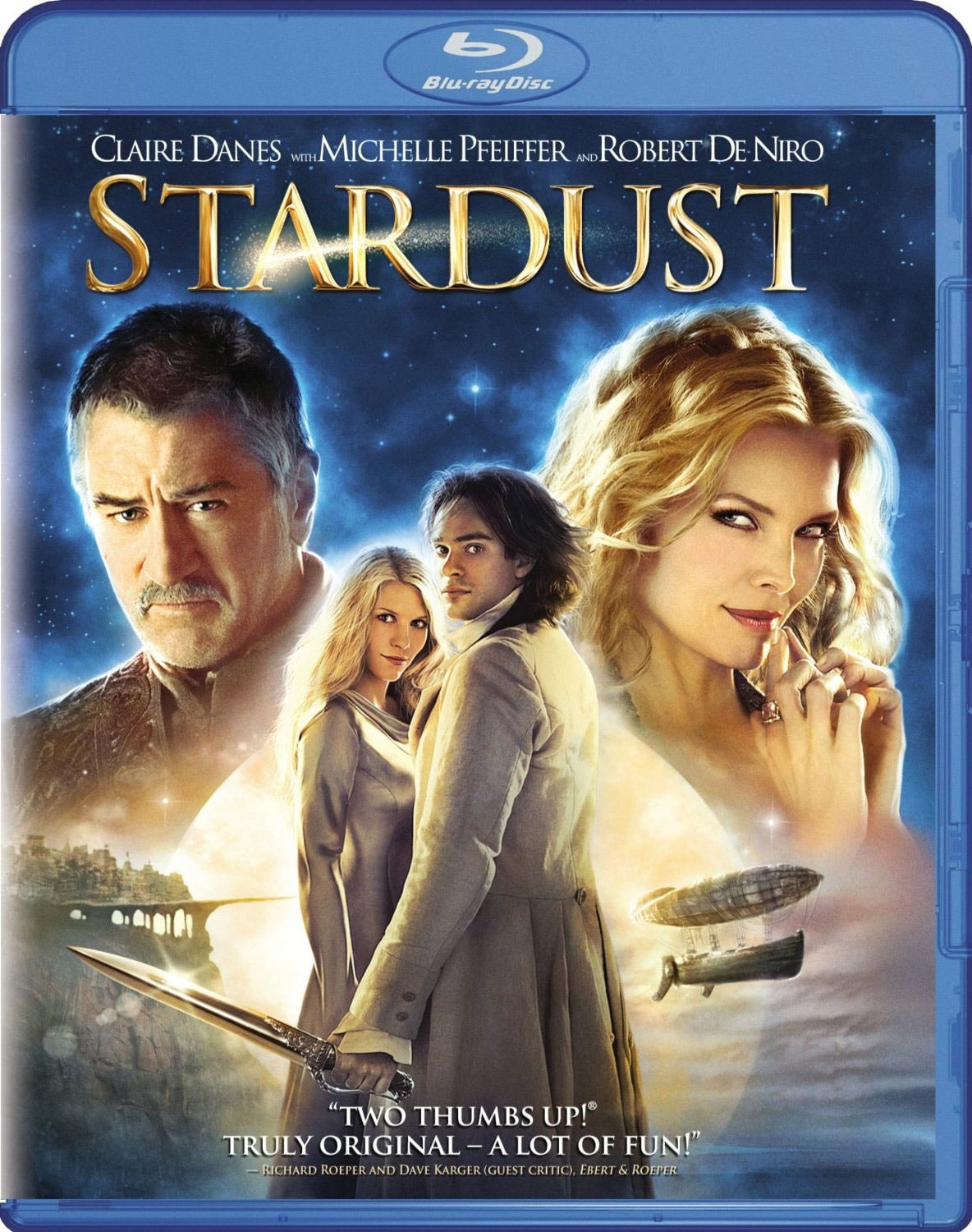 Stardust (Blu-ray Disc)