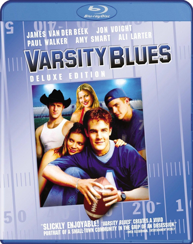 Varsity Blues (Blu-ray Disc)