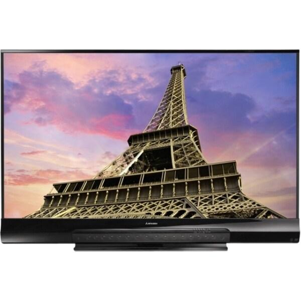 "Mitsubishi Diamond WD-82842 82"" 3D DLP 1080p Projection TV - 16:9 - 1"