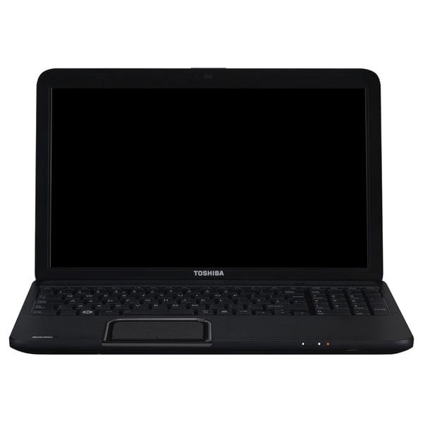 "Toshiba Satellite C855-S5319 15.6"" 16:9 Notebook - 1366 x 768 - TruBr"