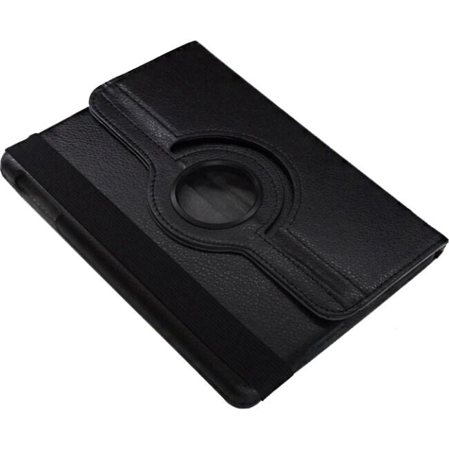 Premiertek Carrying Case (Folio) for iPad mini - Black #L...