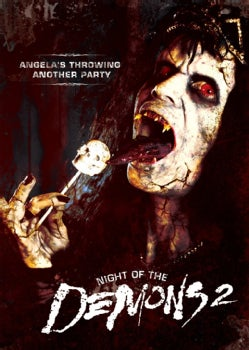 Night of the Demons 2 (DVD)