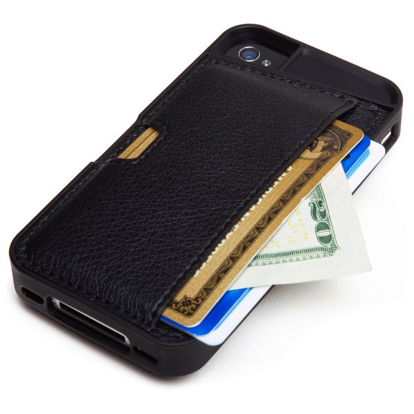 CM4 Q Card Case for iPhone 4/ 4S
