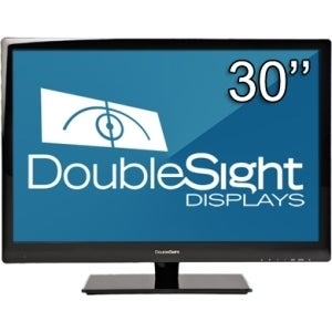 DoubleSight Displays DS-309W Widescreen LCD Monitor TAA