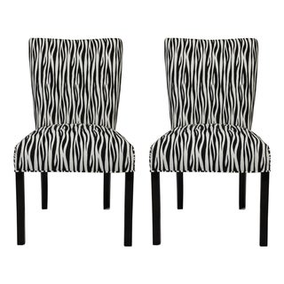 Sole Designs Julia Miami Dining Chairs (Set of 2)