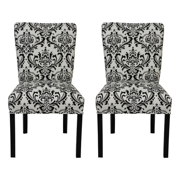 Sole Designs Julia Traditions Dining Chairs (Set of 2)