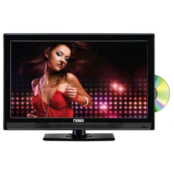 "Naxa RBNTD-1952 19"" 720p LED TV/ DVD Combo (Refurbished)"