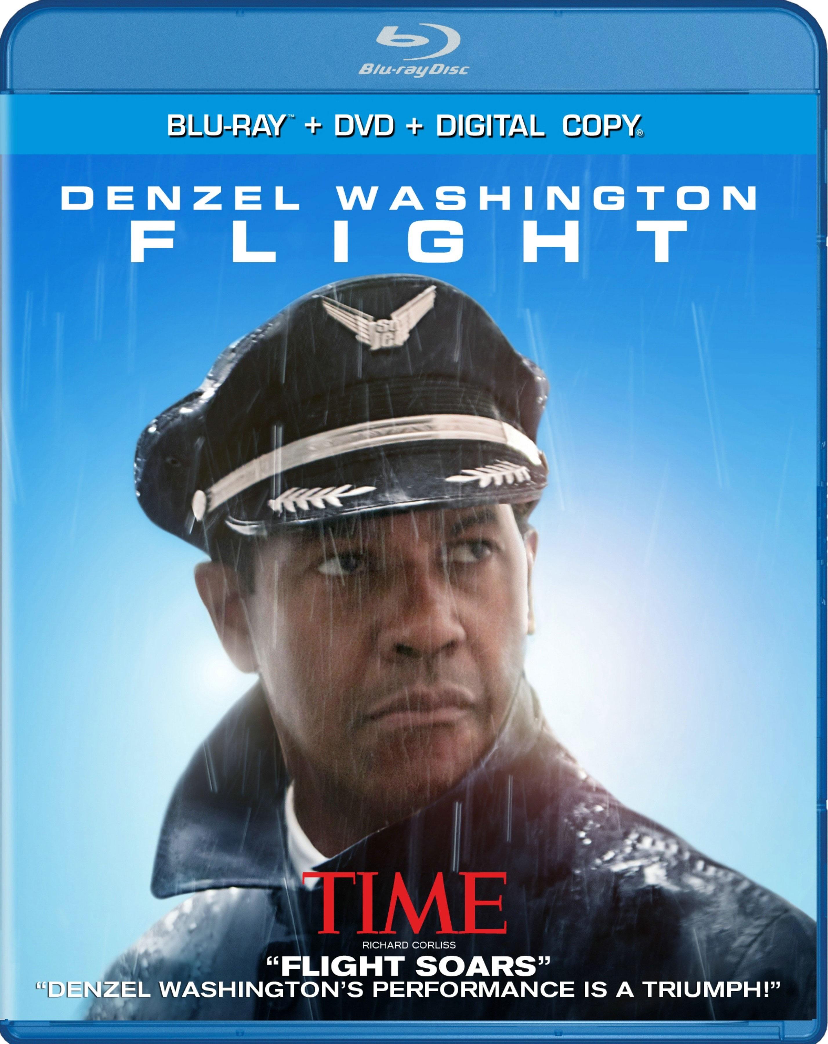 Flight (Blu-ray/DVD)