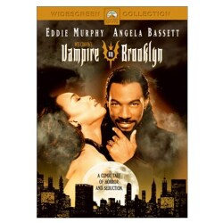 Vampire in Brooklyn (DVD)