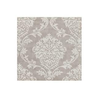 Alliyah Handmade Beige and Grey New Zealand Blend Wool Rug (9' x 12') https://ak1.ostkcdn.com/images/products/7569365/P14998925.jpg?impolicy=medium