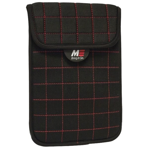"""Mobile Edge Neogrid Carrying Case (Sleeve) for 7"""" iPad mini, Tablet P"""