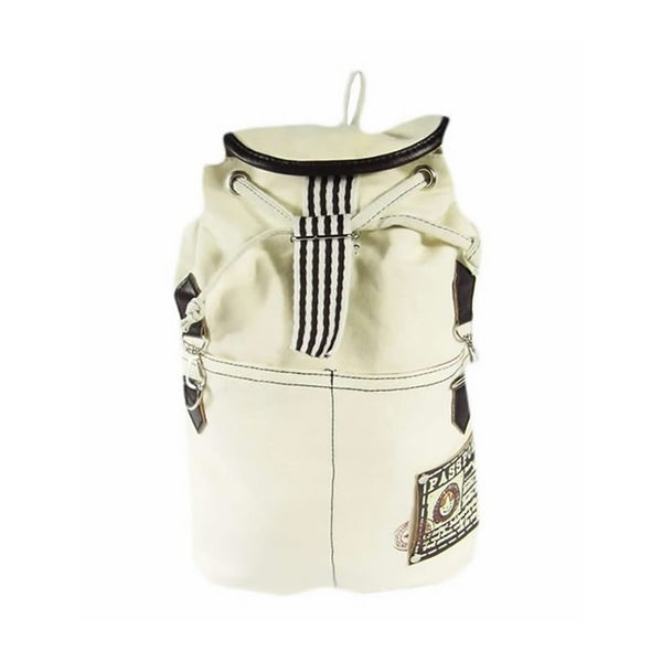 Bedox BX Epic Canvas Backpack