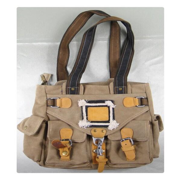 Bedox BX Barbet Canvas Handbag