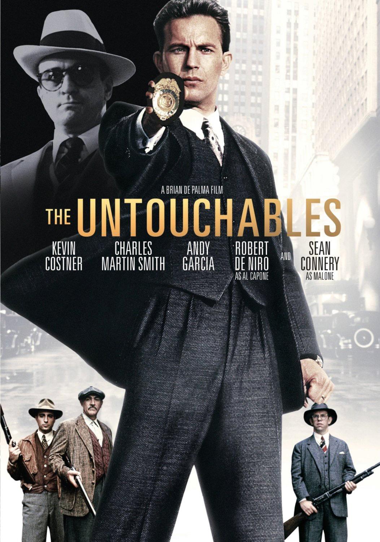 Untouchables (DVD)