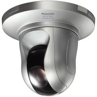 Panasonic i-PRO SmartHD WV-SC384 Network Camera - Color, Monochrome