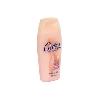 Caress Daily Silkening 12-ounce Moisturizing Body Wash