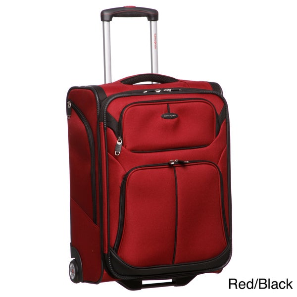 Samsonite 4778 21-inch Rolling Carry On Upright Suitcase
