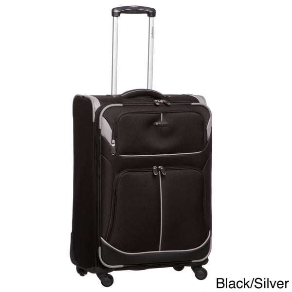 Samsonite 25-inch Spinner Upright