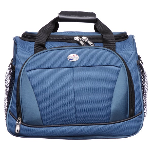 American Tourister 17-inch Carry On Boarding Bag - Free Shipping ...
