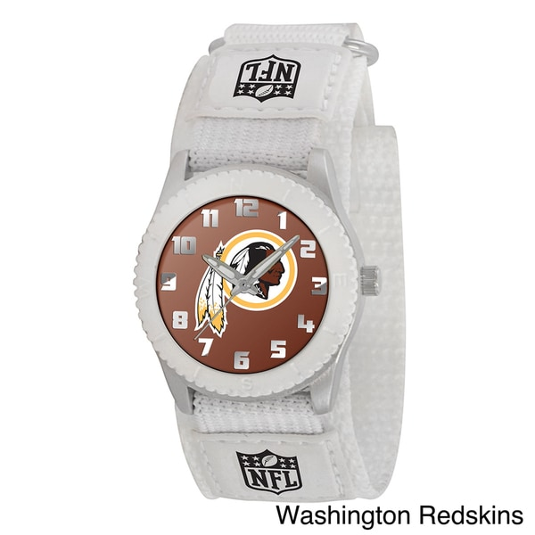 NFL Game Time White Rookie Series Watch