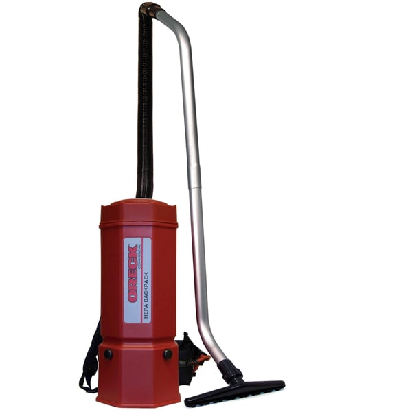 Oreck Premier Series 10-quart HEPA Backpack Vacuum