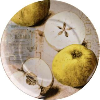 Waechtersbach 'Apples' Accents Nature Plates (Set of 4)