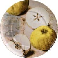 Waechtersbach 'Apples' Accents Nature Plates (Set of 4)