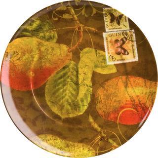 Waechtersbach 'Pears' Accents Nature Plates (Set of 4)
