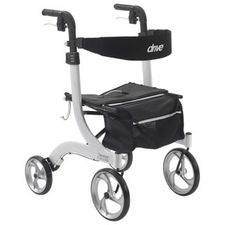 Drive Medical Nitro Euro Style Rollator Walker (3 options available)