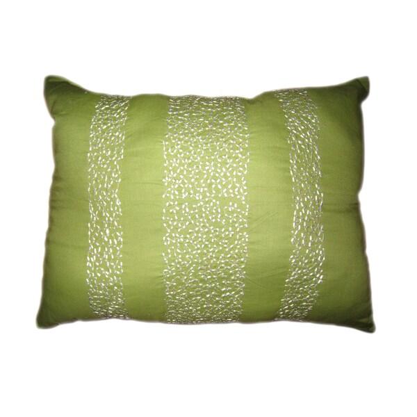 Camilla 13x18-inch Decorative Pillow