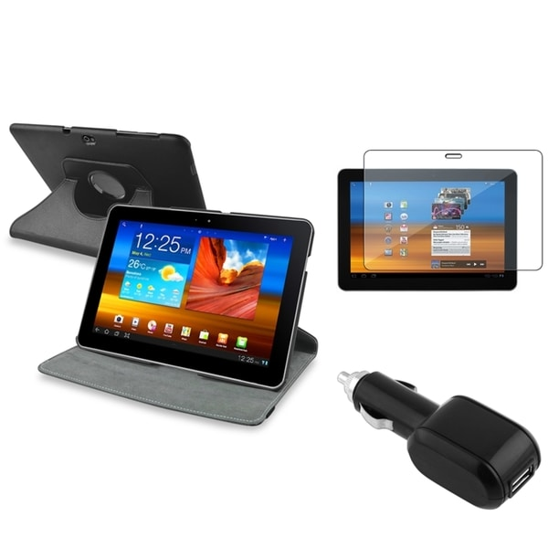 BasAcc Case/ Charger/ Protector for Samsung Galaxy Tab 10.1 P7500