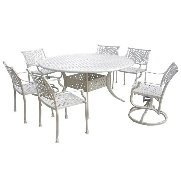 Carmel 7-piece Dining Set