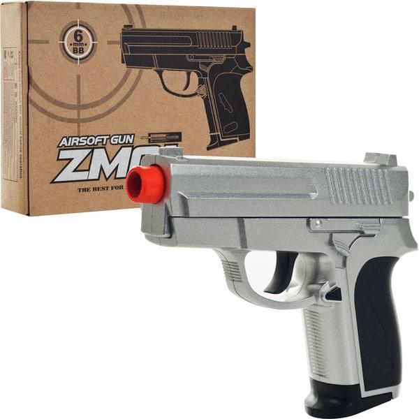 ZM01 Airsoft Pistol