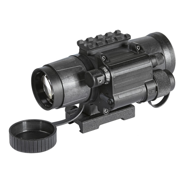 CO-Mini-3 Bravo with Free Adapter #2 NV Clip-On System Gen 3