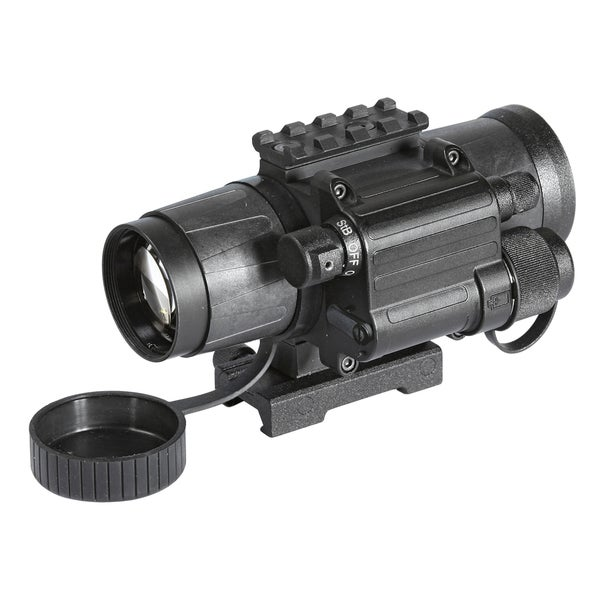 CO-Mini-3 Bravo with Free Adapter #6 NV Clip-On System Gen 3