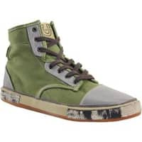Men's Unstitched Utilities Poobah CW Green