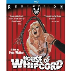 House of Whipcord (Blu-ray Disc)