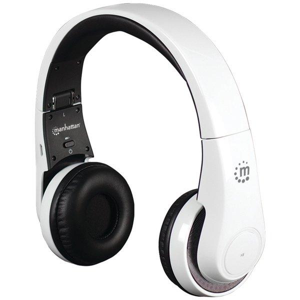 Manhattan Flyte Wireless Headset
