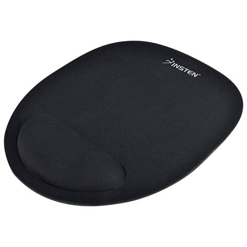 INSTEN Wrist Comfort Optical/ Trackball Mouse Pad