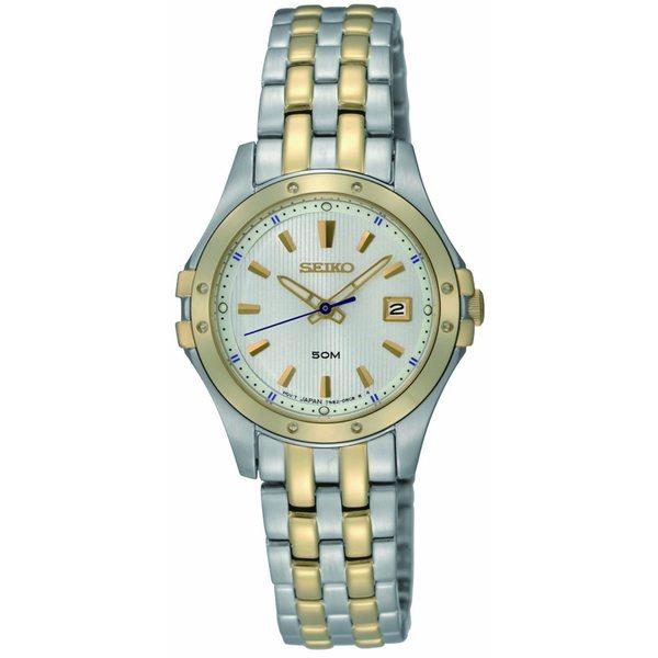 Seiko Women's Two-tone Steel Le Grand Sport Watch