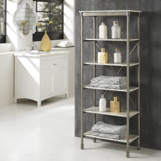 The Orleans' 6-tier Shelf by Home Styles https://ak1.ostkcdn.com/images/products/7573863/7573863/The-Orleans-6-tier-Shelf-P15002428.jpeg?impolicy=medium