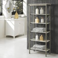 The Orleans' 6-tier Shelf by Home Styles