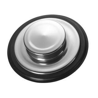 InSinkErator Sink Stopper, Stainless Steel (STP-SS)